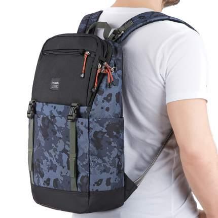 Рюкзак Pacsafe Slingsafe 45330802 серый 21 л