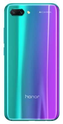 Смартфон Honor 10 64Gb Phantom Green (COL-L29)