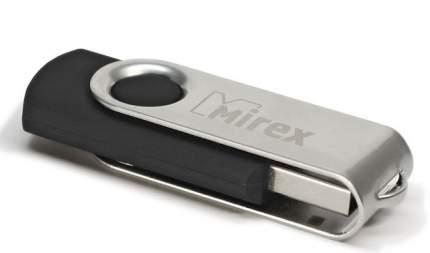 USB-флешка MIREX Swivel 8GB Black (13600-FMURUS08)