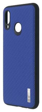 Чехол для сотового телефона InterStep Carbone ADV для Huawei Nova 3 Blue