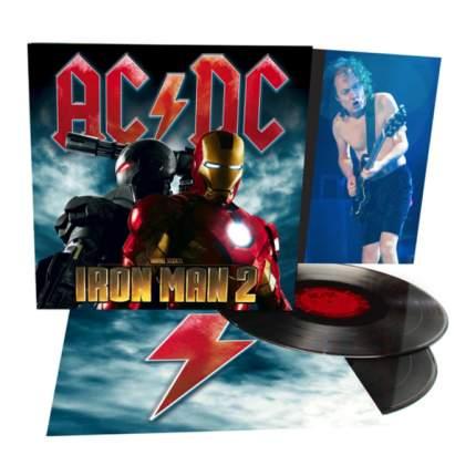 Виниловая пластинка AC/DC IRON MAN 2 (180 Gram)