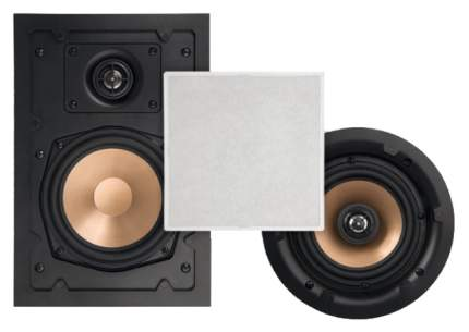 Встраиваемая акустика Artsound HPRE650BT