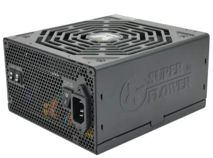Блок питания компьютера Super Flower Leadex II Gold SF-750F14EG