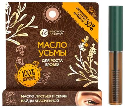 Средство для роста бровей Innovator Cosmetics Масло усьмы 4 мл