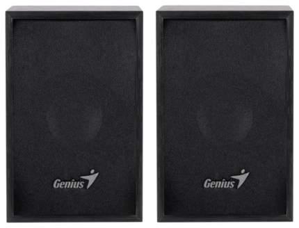 Колонки 2.0 Genius SP-HF160 Вlack