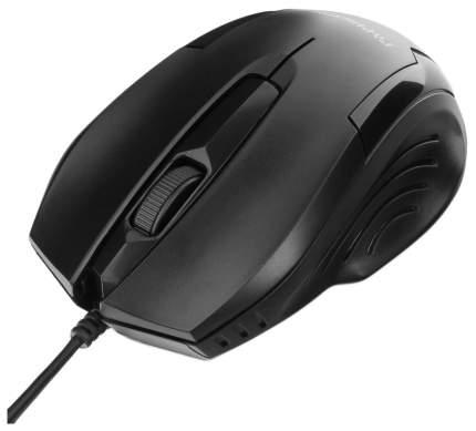 Проводная мышка Гарнизон GM-110 Black