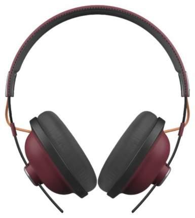 Беспроводные наушники Panasonic RP-HTX80BGCR Red