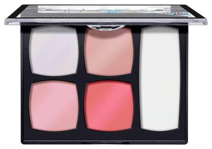 Хайлайтер Catrice Galaxy In A Box Holographic Glow Palette 010 Out of Space 15 гр