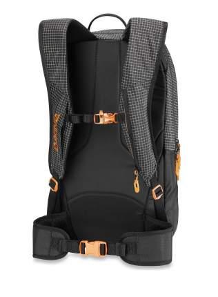 Рюкзак для лыж и сноуборда Dakine Mission Pro, rincon, 18 л