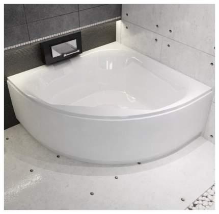 Акриловая ванна Riho Atlanta 140х140 без гидромассажа