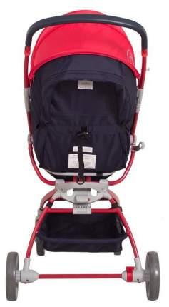 Прогулочная коляска Coto baby верона красный