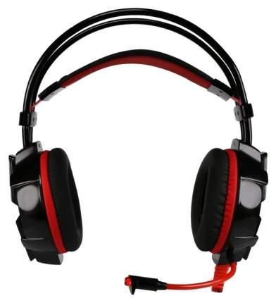 Игровые наушники Jet.A GHP-400 Pro Black