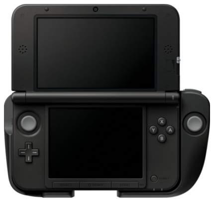 Геймпад Nintendo 3DS Circle Pad Pro Black