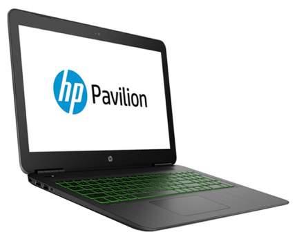 Ноутбук игровой HP Pavilion 15-bc494ur 4XX73EA