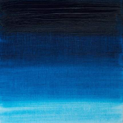 Масляная краска Winsor&Newton Artists фтало бирюзовый 37 мл