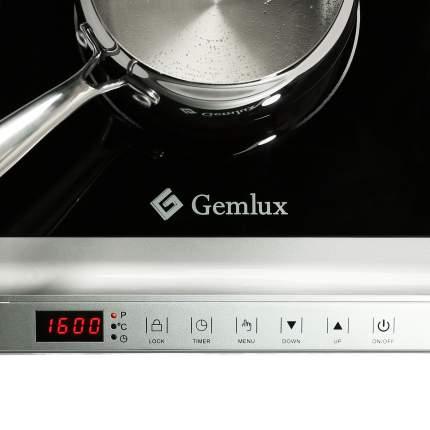 Настольная электрическая плитка Gemlux GL-IC28B