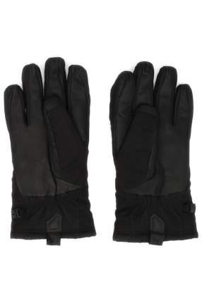 Перчатки мужские THE NORTH FACE TOCE94JK3 черные 7.5