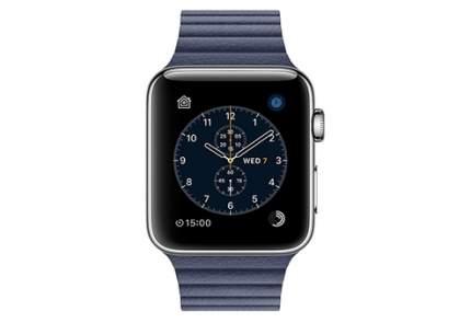 Смарт-часы Apple Watch Series 2 42mm (MNPX2RU/A)