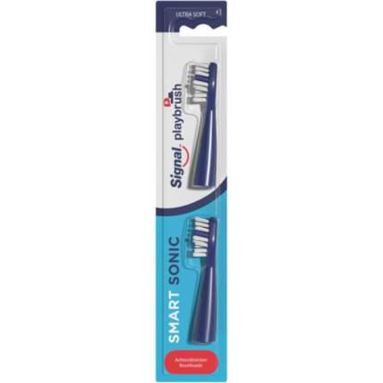 Сменные насадки для зубной щетки Playbrush Smart Sonic (PBREPL)