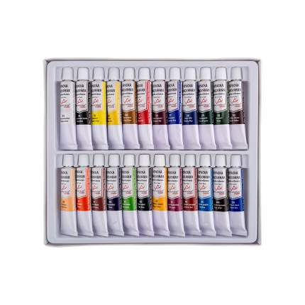 Масляные краски Vista-artista Studio VAMP-1224 24 цвета