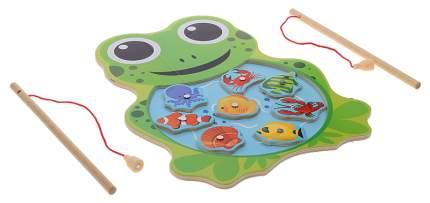 """Игровой набор """"Рыбалка"""" - Лягушка Shantou"""
