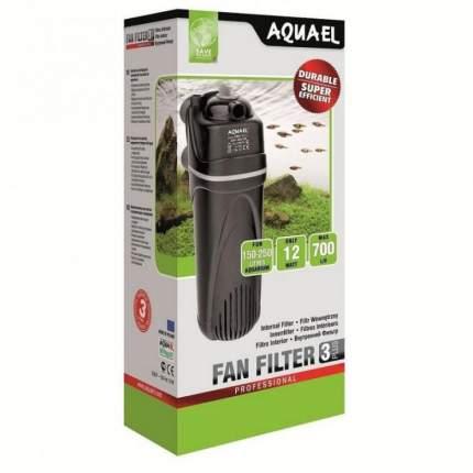 Фильтр для аквариума внутренний Aquael Fan-3 Plus, 700 л/ч, 12 Вт