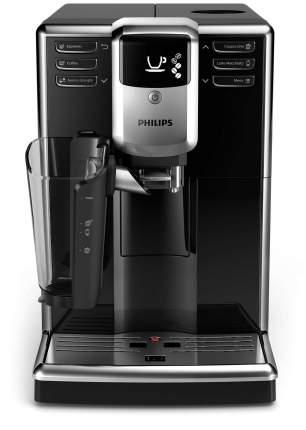 Кофемашина автоматическая Philips Series 5000 EP5040/10 Black/Silver