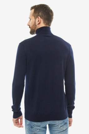 Водолазка мужская Polo Ralph Lauren 710771090002 синяя L