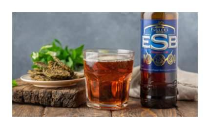 Пиво темное Fullers ESB 0.5 л