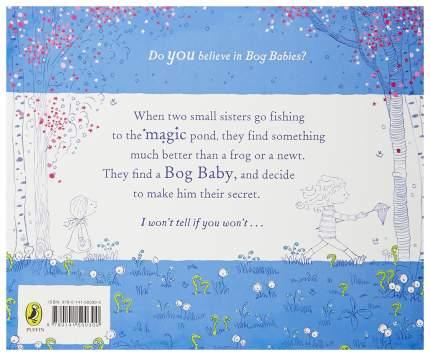 "Книга Penguin Group Jeanne Willis ""The Bog Baby"""