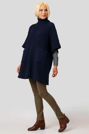Жилет женский Finn Flare A18-12110 синий XL
