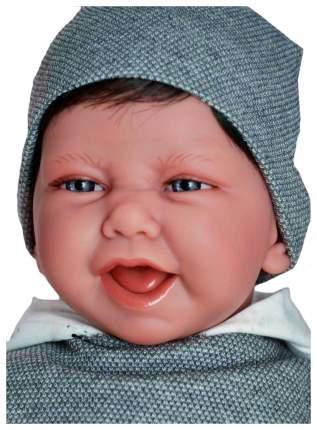 """Кукла """"Эльза"""", в сером (40 см)"""