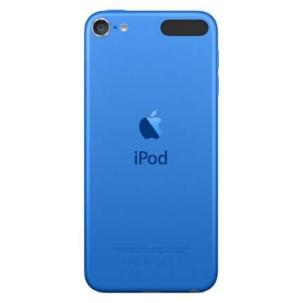 Apple iPod touch 64 ГБ голубой