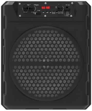 Магнитола Ritmix SP-810B