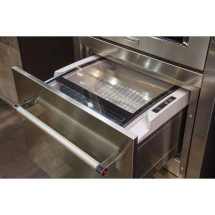 Встраиваемый вакуумный упаковщик KitchenAid KVXXX 44601
