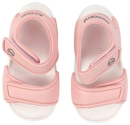 Сандалии детские Happy Baby розовый р.25 (15,5 см)
