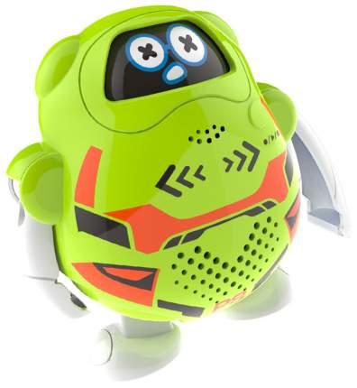 Интерактивный робот Silverlit Токибот зеленый