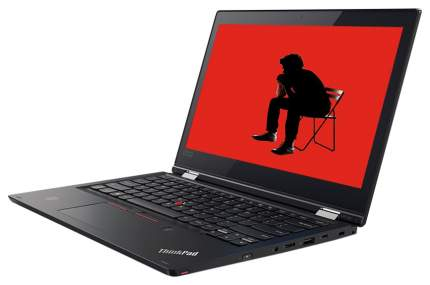 Ноутбук-трансформер Lenovo ThinkPad L390 Yoga 20NT0015RT