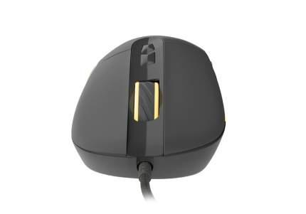 Проводная мышка Genesis XENON 750 Black