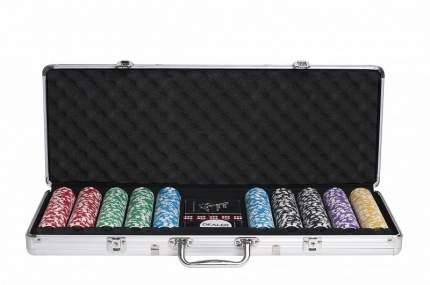 Набор для покера Partida Ultimate на 500 фишек