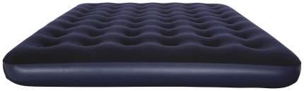 Кровать надувная Bestway 67003 203х152х22см Синий