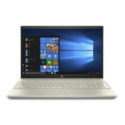 Ноутбук HP Pavilion 15-cs1027ur 5VZ43EA