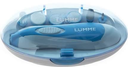 Маникюрный набор Lumme LU-2405 B/Sa