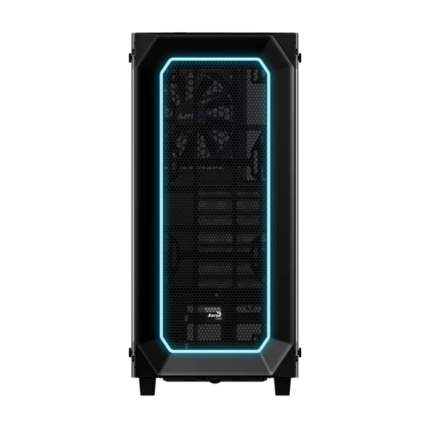 Компьютерный корпус AeroCool P7-C0 без БП black