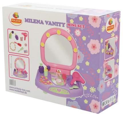 Туалетный столик игрушечный Полесье Милена