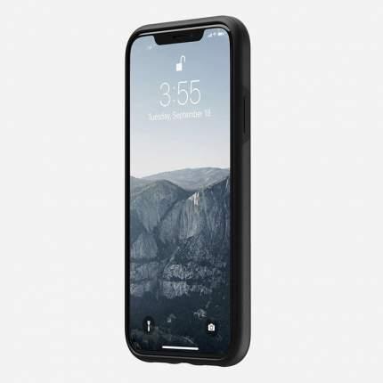 Чехол Nomad Carbon для iPhone XR Black