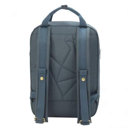 Рюкзак G.Ride Diane темно-синий/светло-зеленый 8 л