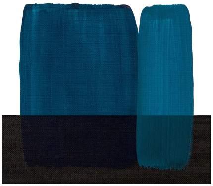 Акриловая краска Maimeri Acrilico M0916378 голубой 75 мл