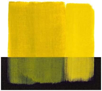 Масляная краска Maimeri Artisti киноварь зеленая желтоватая 40 мл