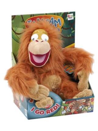 Орангутанг 94093 смеется, с батарейками IMC TOYS